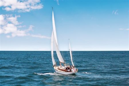 Open Water Sailing