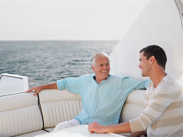 BOAT CHAT